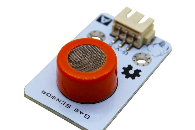 Analog Alcohol Sensor (MQ3) for Arduino(10pcs)