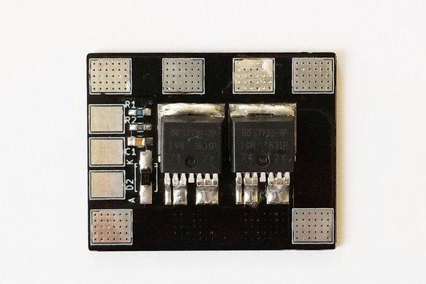 Vedder Antispark Switch V1.4