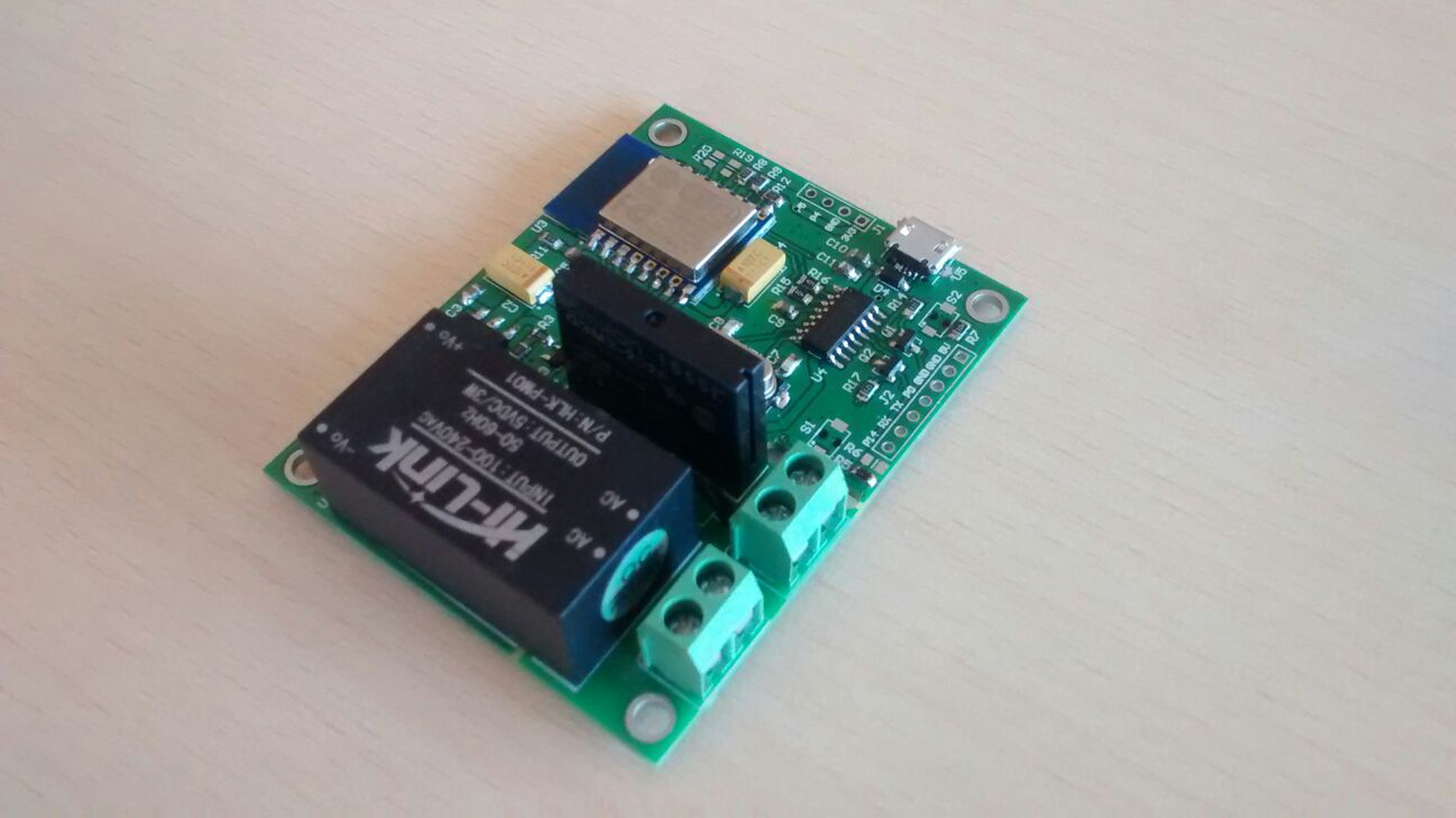 Wifi Esp8266 Solid State Relay Ssr Board For Iot From Armtronix On Dimmer 3