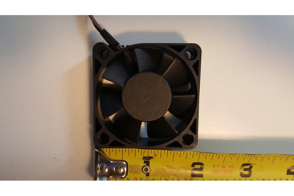 12VDC Fan 4