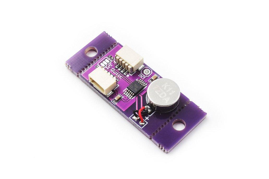 Zio Qwiic Haptic Motor Controller + LRA Motor 1