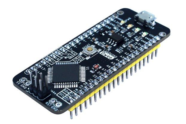 Lakduino Dwee 1284 Mini Pro - ATmega 1284P