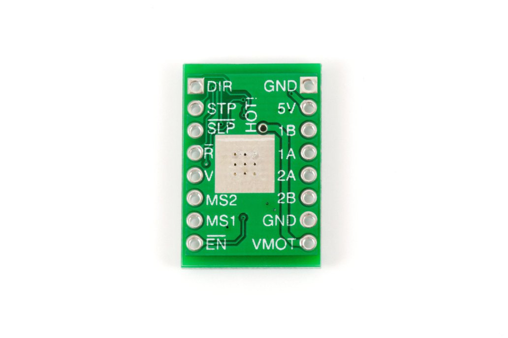 MightyStep17 A4982 Stepper Driver - MakerBot 6