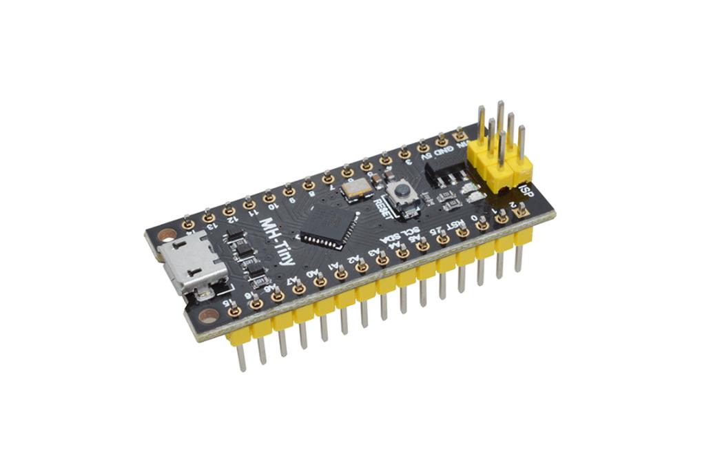 MH-Tiny ATTINY88 development board 1