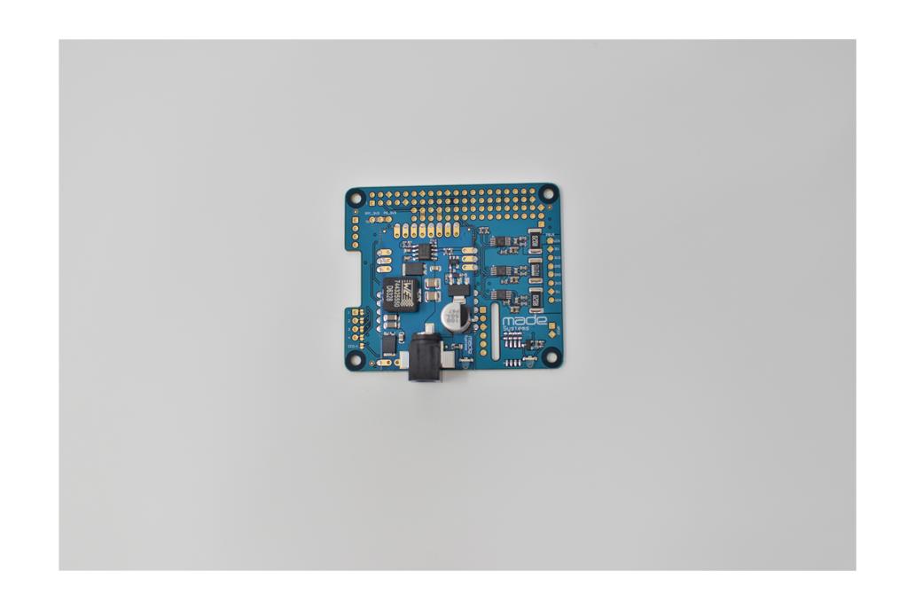 SBC Power Monitoring Module 17W 1