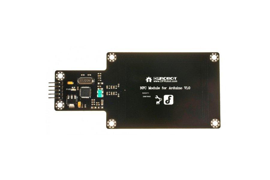 NFC/RFID Development Board (PN532)