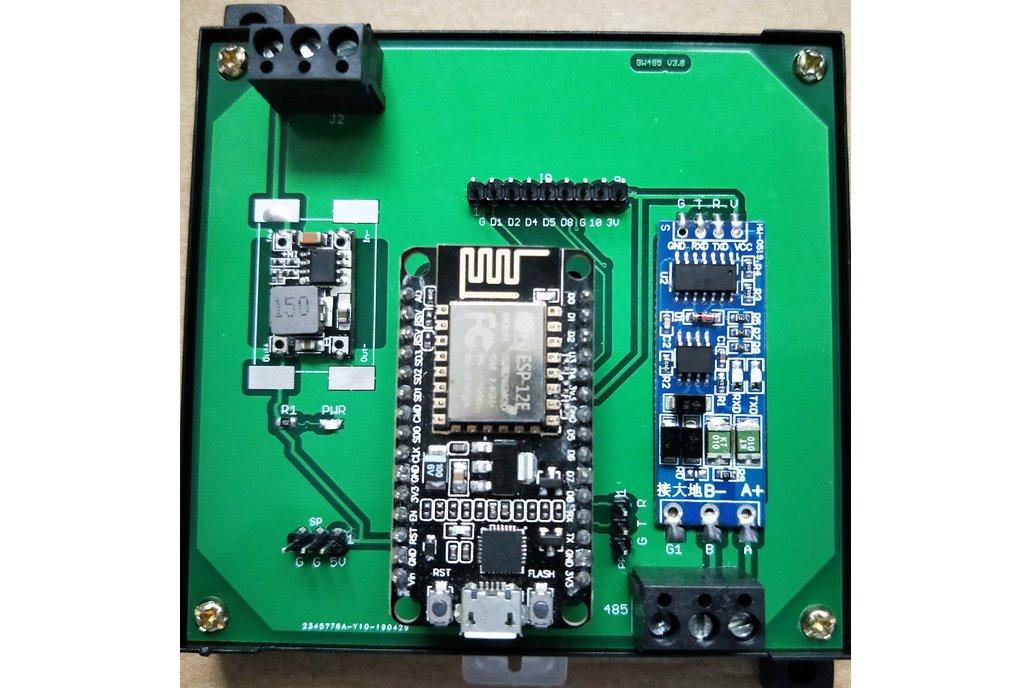 PLC IOT Gateway 1