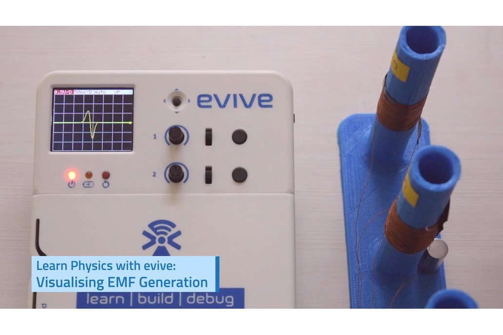 evive   Starter Kit 9