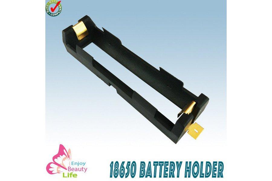 18650 Battery holder PCB