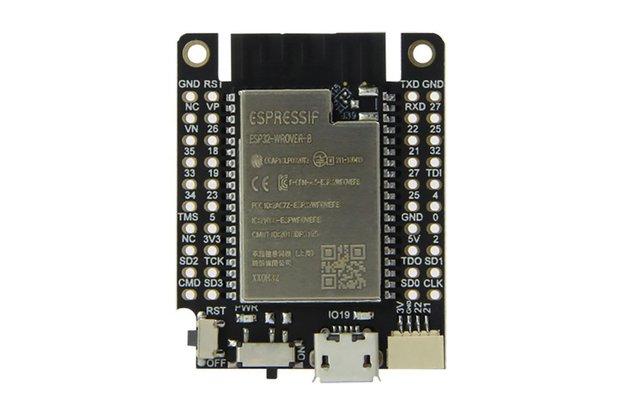 LILYGO® TTGO Mini32 ESP32-WROVER-B Module