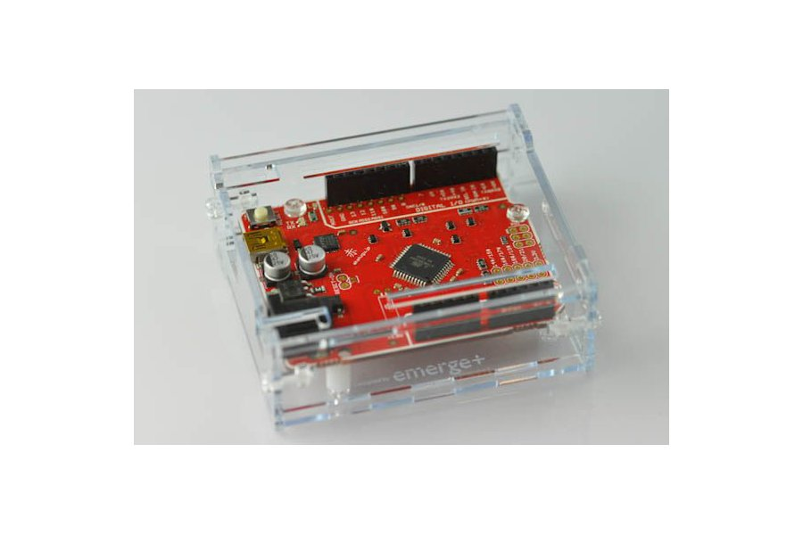 Project Box for Arduino