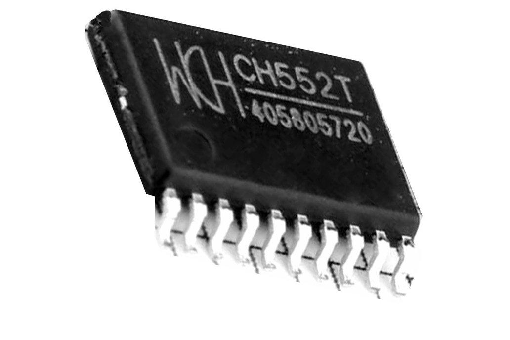 WCH552T 1