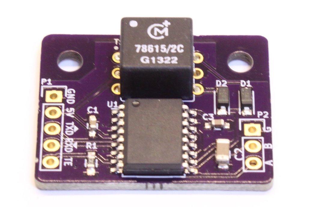 RS-485 Isolator 1