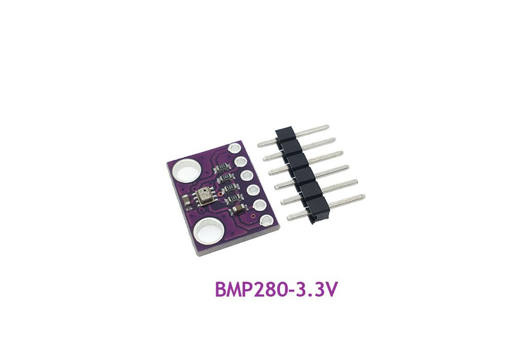 Temperature Humidity Barometric Pressure Sensor 1