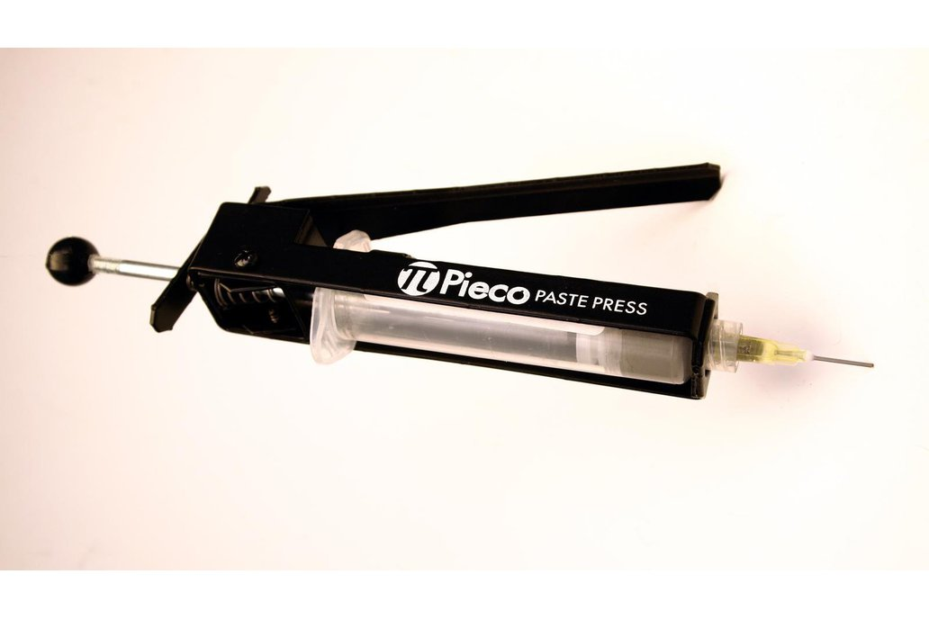 Pieco Paste Press Solderpaste Dispenser 4