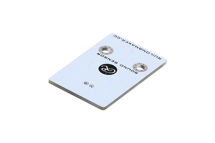 LM358 Analog Sound Sensor module(10pcs)
