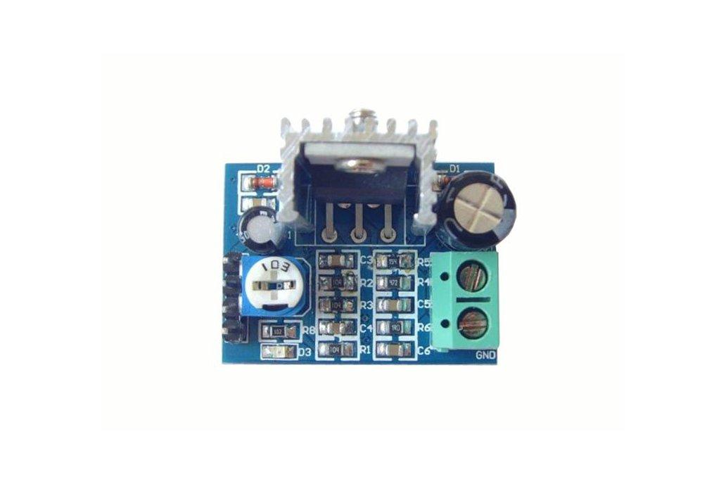 TDA2030A Amplifier Audio module 1