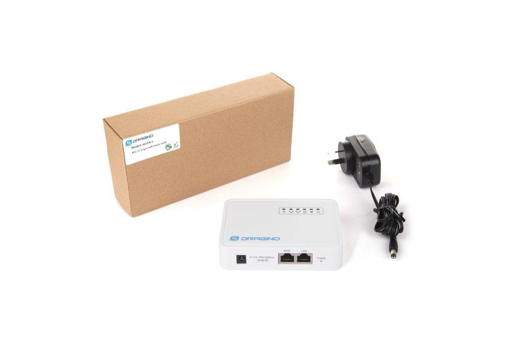 MS14N-S + M32 IoT Appliance 5