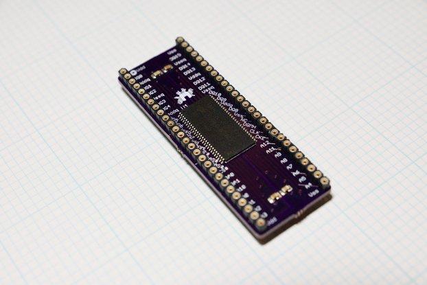 Creltek SDRAM TSOP-45 Adapter