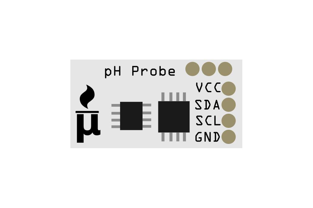 pH Probe Interface 5