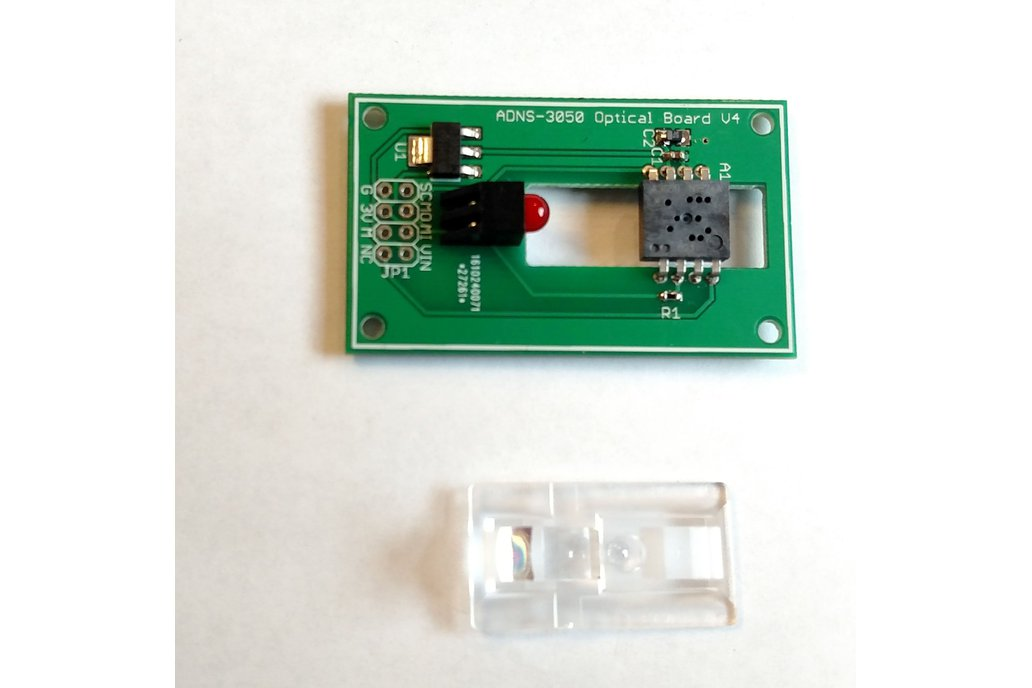 ADNS-3050 Optical Sensor Board 1