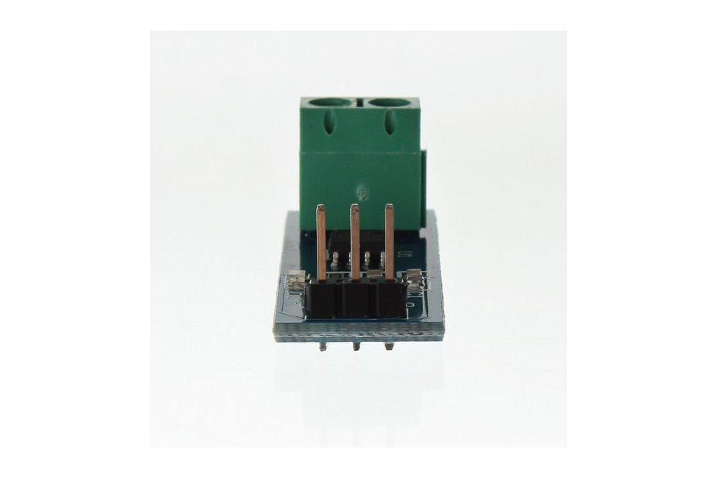 Current Sensor Module For Arduino 5