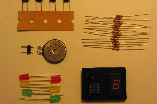 Digital Interface Pack