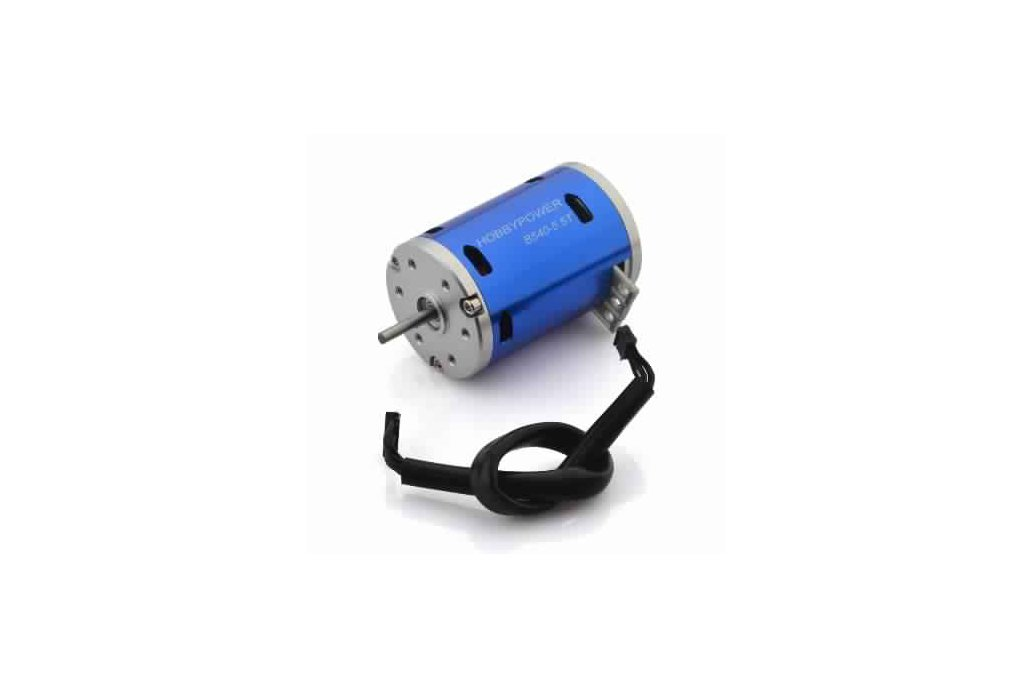 Brushless Motor for Car or Truck  4