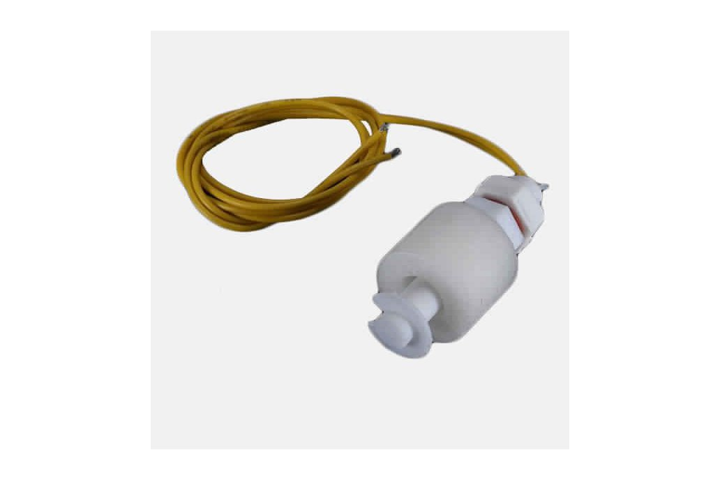 PP Liquid Water Level Sensor Horizontal 1