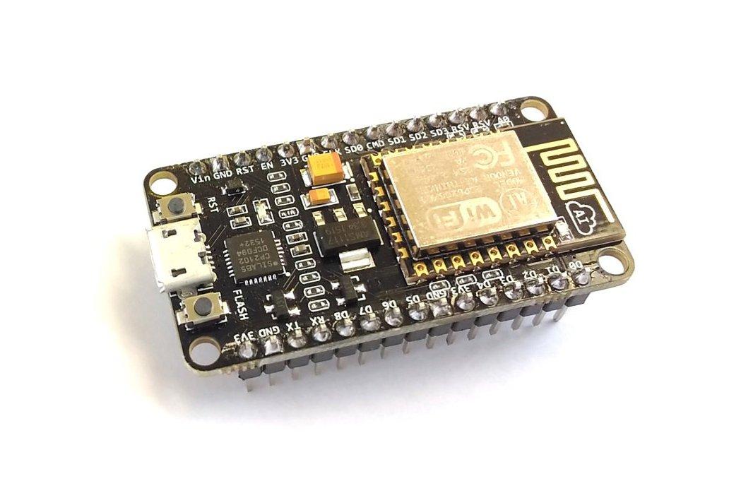 NodeMCU ESP8266 development board 1