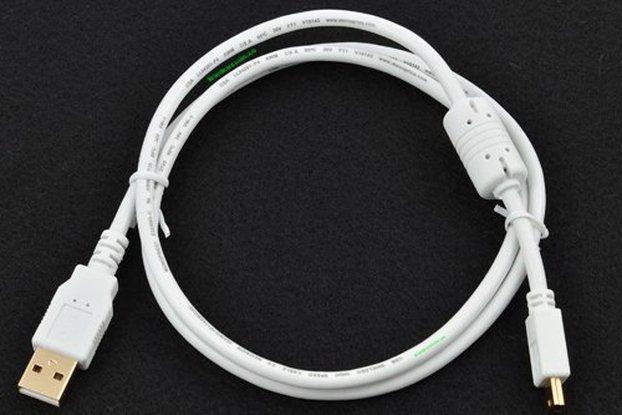 3ft Mini USB Cable