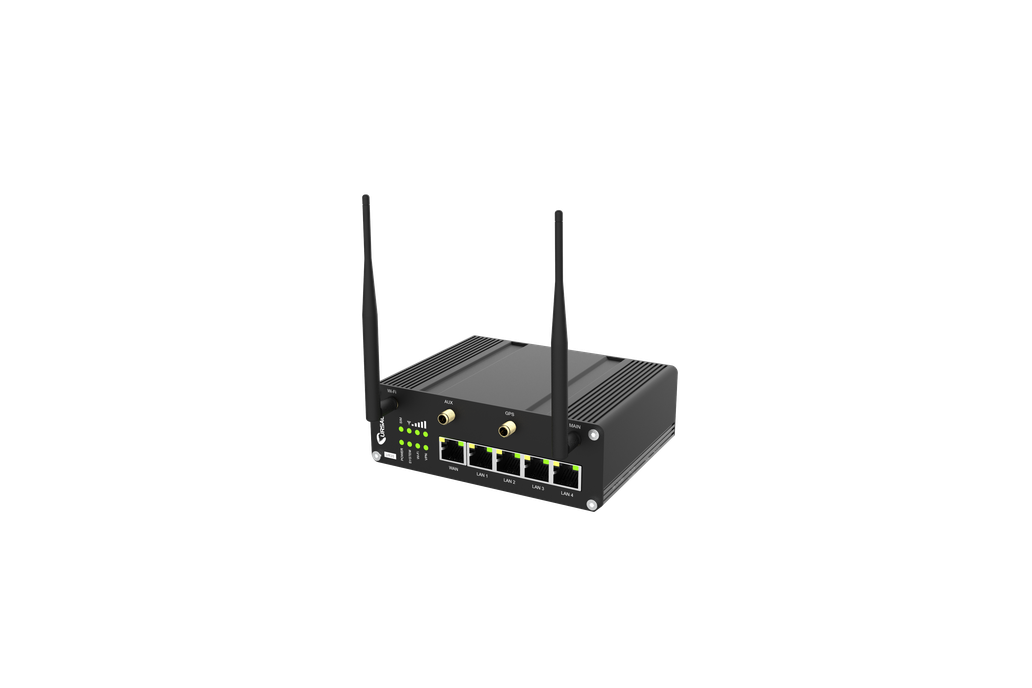 UR35 Cost-effective Industrial Cellular Router 1
