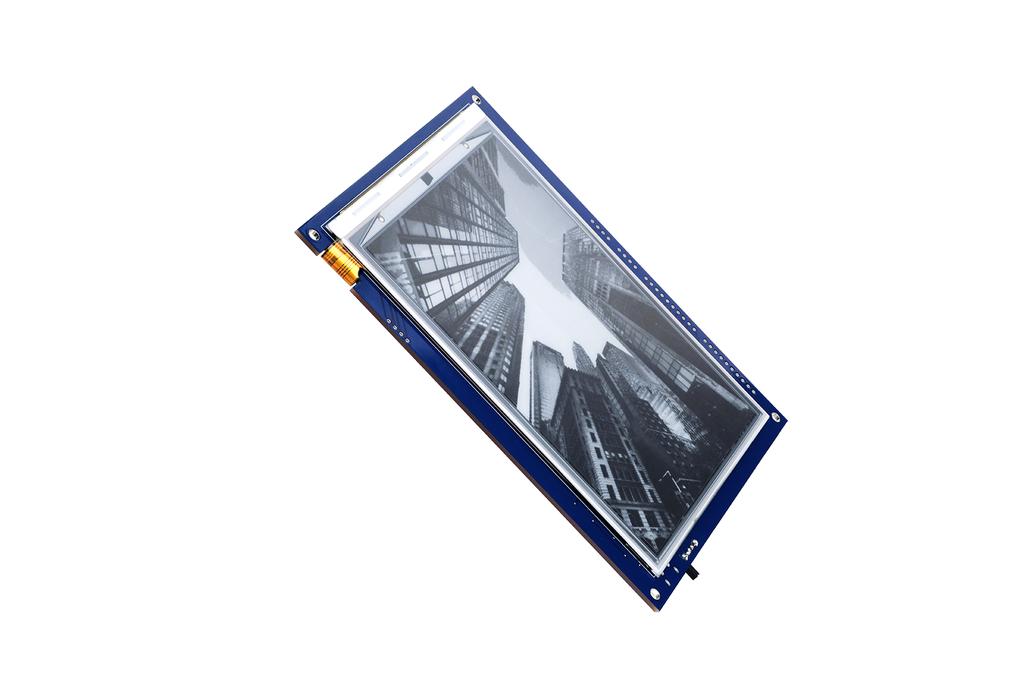 Inkplate 6 e-paper Arduino compatible board 1