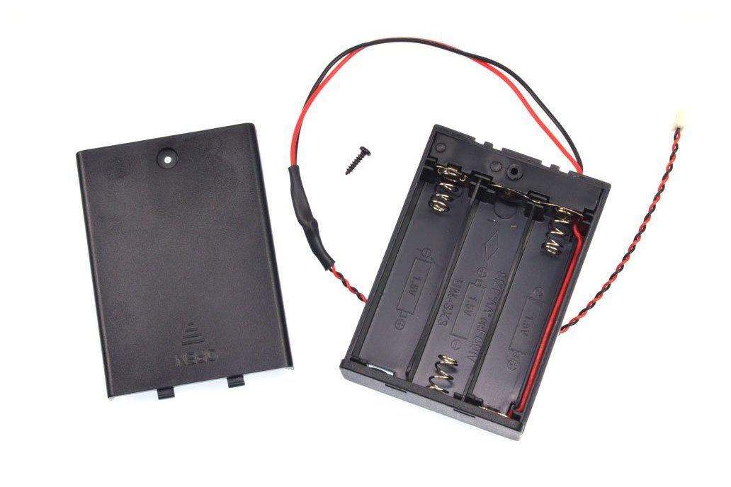 3xAA Battery Pack 2
