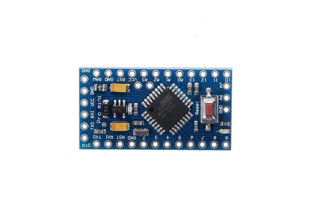 Arduino Compatible Nano Size Board 2