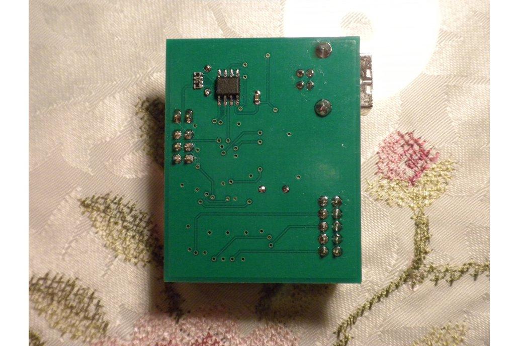 AVR Inspro-512 Programmer (M184v1-512) 2
