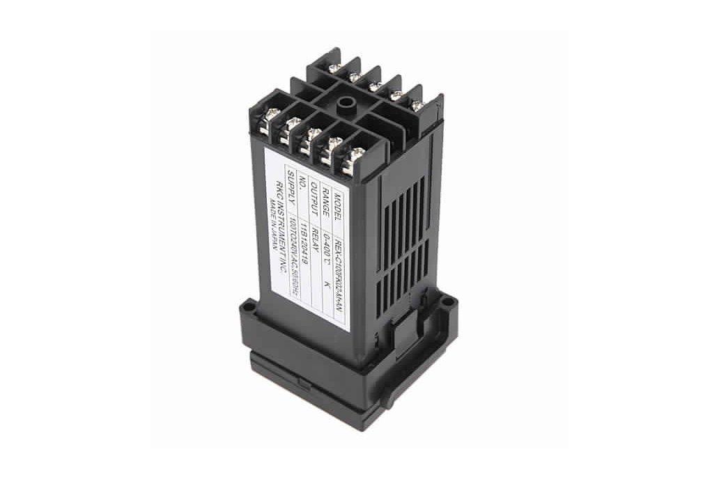 Dual PID Digital Temperature Control  6