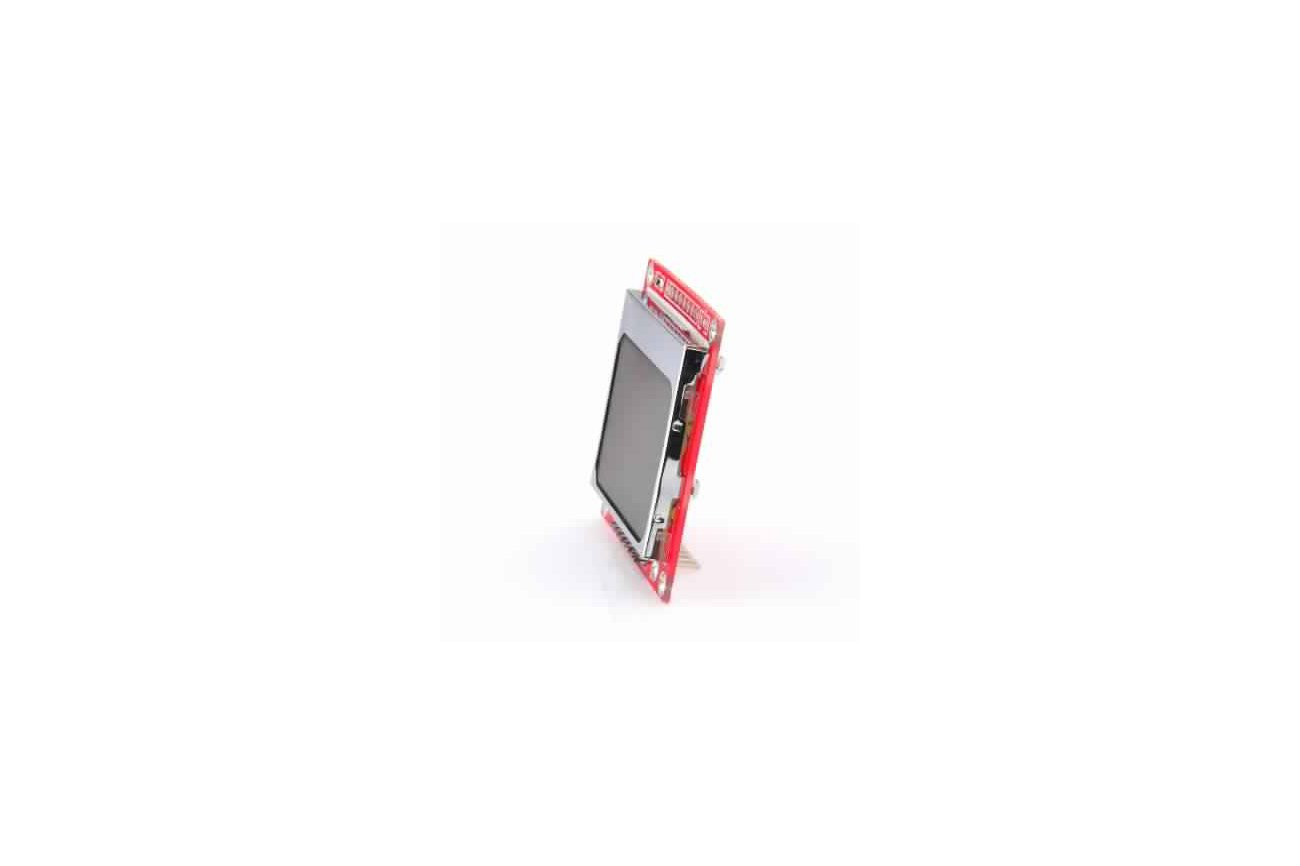 84x48 LCD Module for Nokia 5110