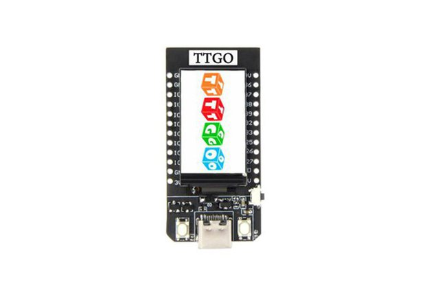 LILYGO® TTGO T-Display