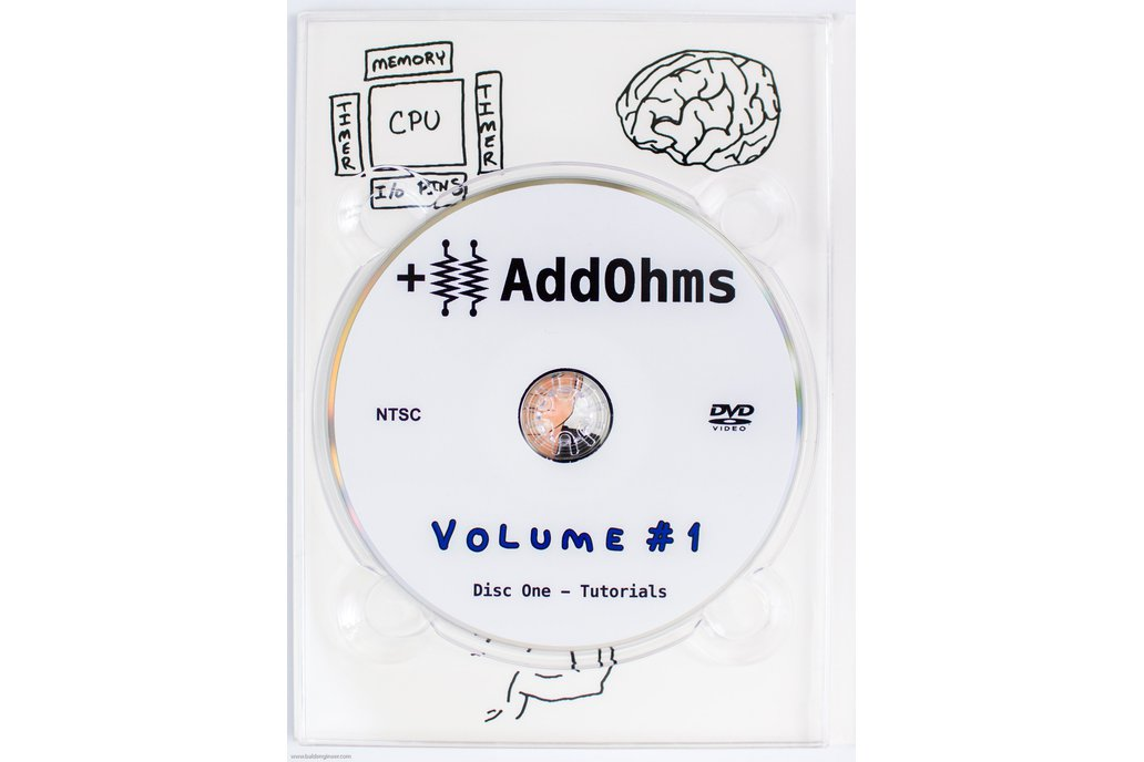 AddOhms DVD Vol1 5