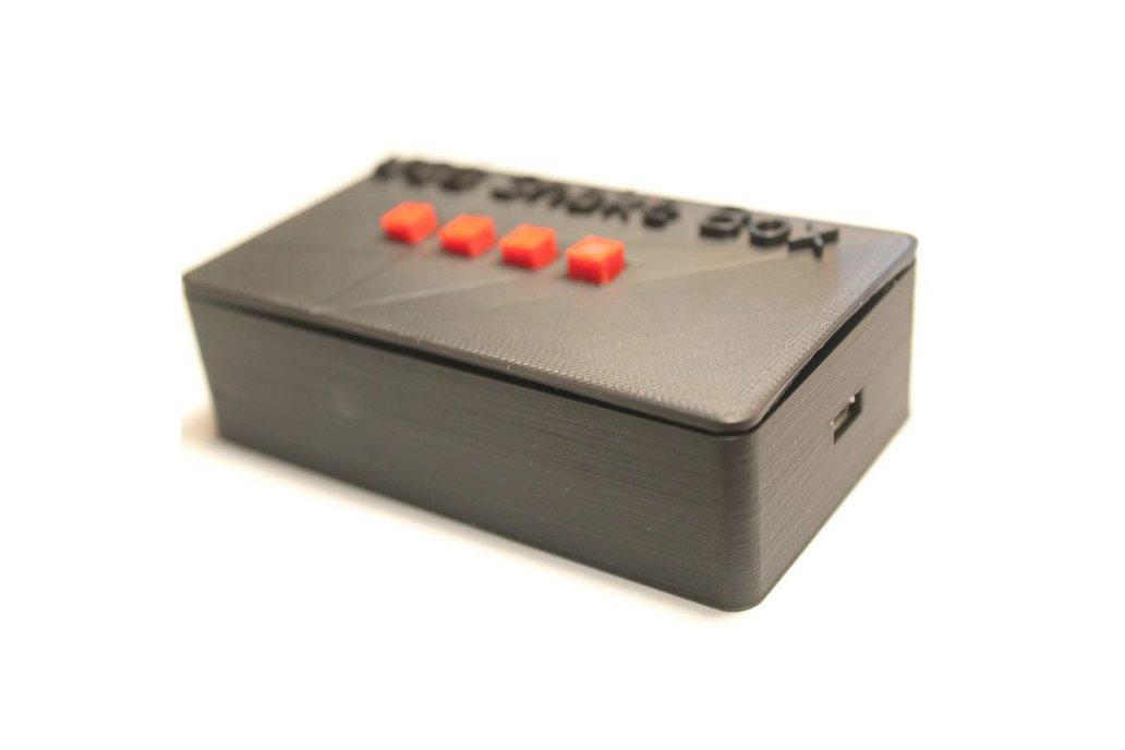 USB Snake Box - Circuit Python Hacking Tool 1