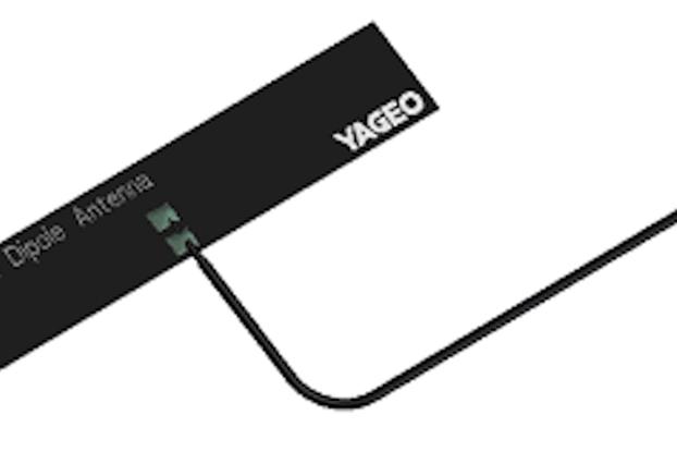 Yageo Bluetooth Antenna ANTX100P111B24003