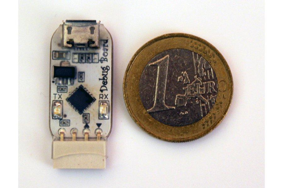 Debug Board USB to RS232