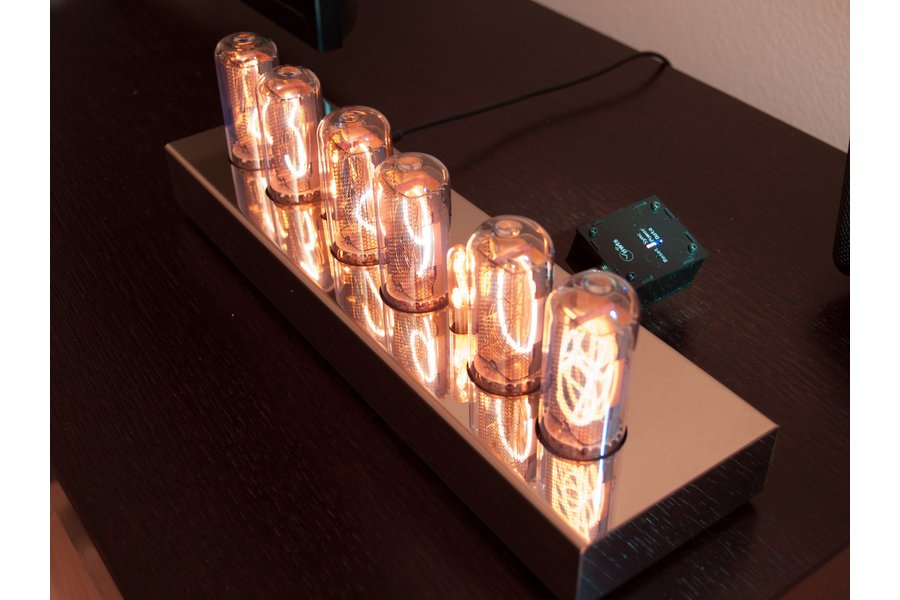 nwts - NTP sync over Wi-Fi for Nixie clocks kit