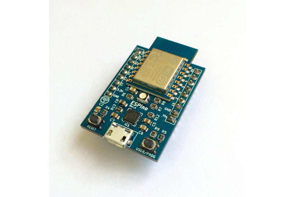 ESPino wifi Development Board 1