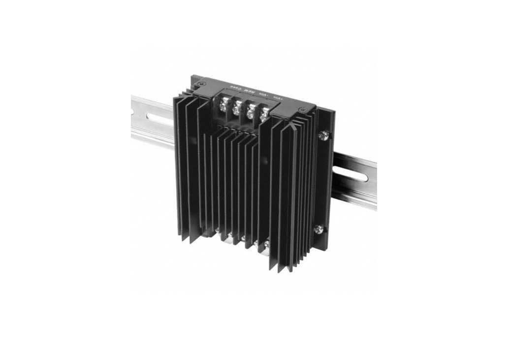 9-36V Input Isolated DC/DC Converter w/ 15V output 2