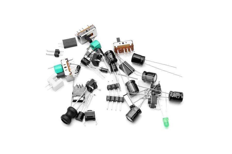 DIY Digital Oscilloscope Kit