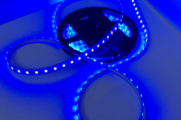 5M LED Strips