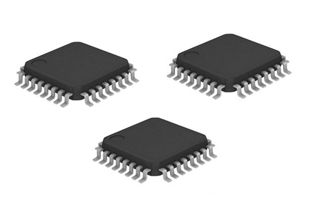MC9S08FL8CLC - 8 bit Microcontroller from NXP 1
