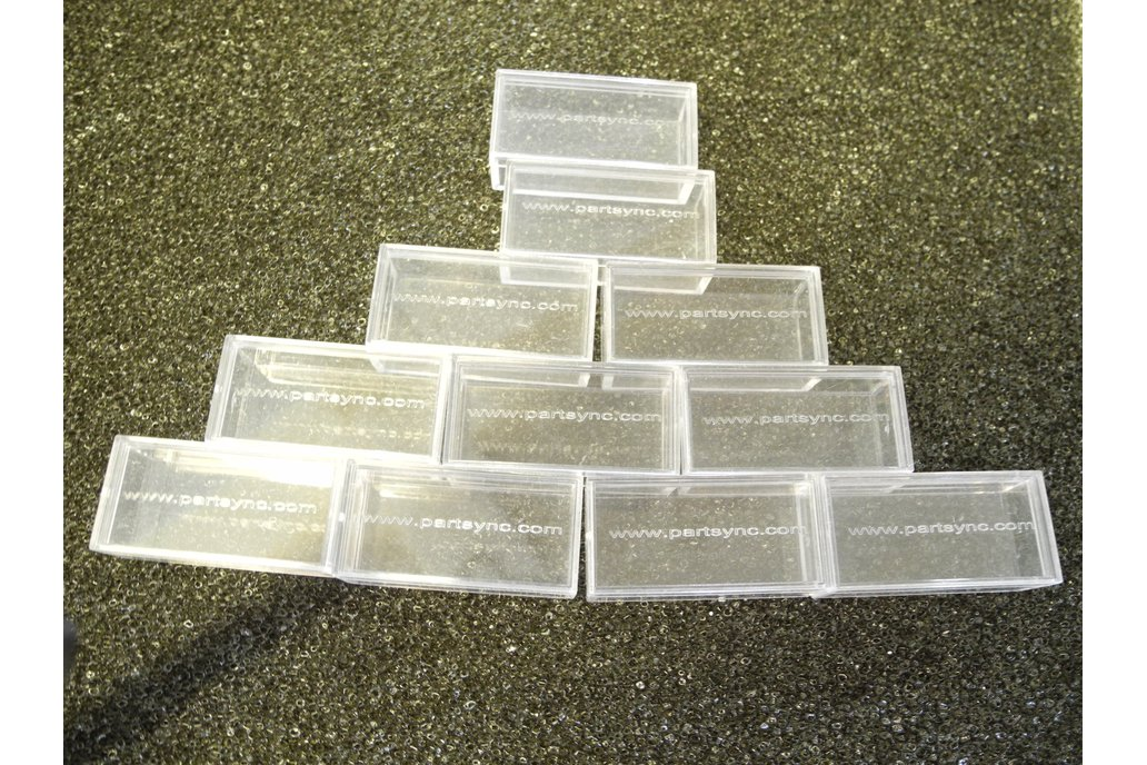 120 of our pill boxes to holding looseengineering 1
